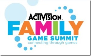 News From Activision Family Game Summit