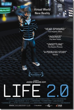 Life 2.0 Documentary on Second Life