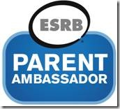 ESRB Parent Ambassador