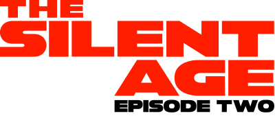 The Silent Age logo