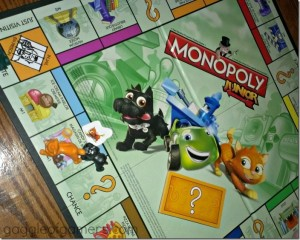 Monopoly Junior NEW Version