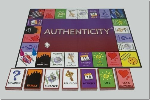 Romantic Board Games for Couples: Authenticity