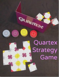 Quartex Strategy Game #quartex