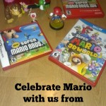 Super Mario Bros Mario Day is March 10