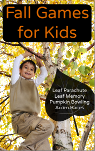 Fall Games for Kids